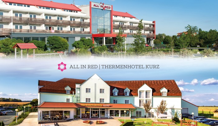 Wir verlosen einen unvergesslichen Familienurlaub mit den ALL IN Hotels im Burgenland!